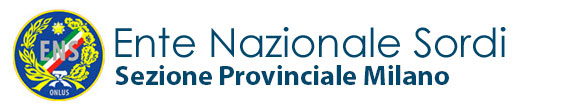 Sezione Provinciale Milano